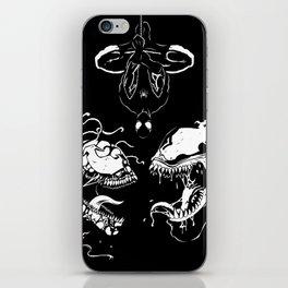 Holy Trinity iPhone Skin