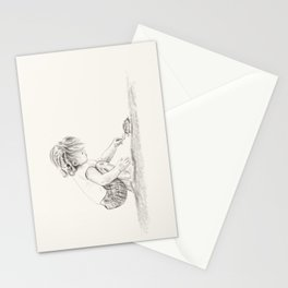 Explore the Little Things Stationery Cards