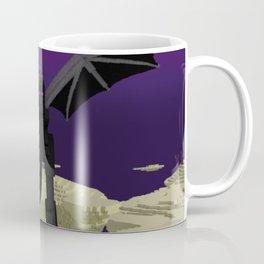 End Dragon Coffee Mug