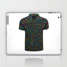 The Shirt... Laptop & iPad Skin