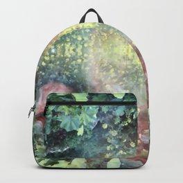 Elemental Garden Backpack