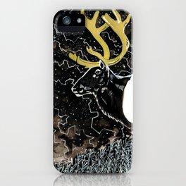 Miandache iPhone Case
