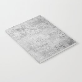 concrete wall vintage grey background,  wall texture * Notebook