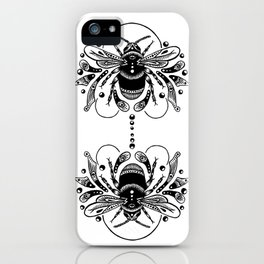 The paradise of some unsung romance; iPhone Case