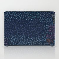 constellations iPad Cases featuring Constellations by datavis/pwowk