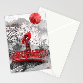 Higasa Stationery Cards