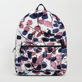 Synergy Indigo Backpack