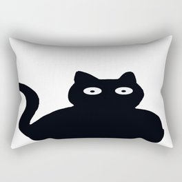 He's Bo, He's Bo, He's Bo! Rectangular Pillow