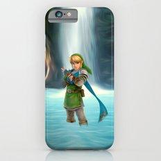 Adventure of Zelda iPhone 6s Slim Case