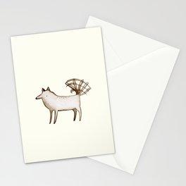 """""""I'm So Happy"""" - Dog Stationery Cards"""