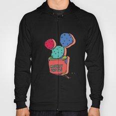 mickey cactus Hoody