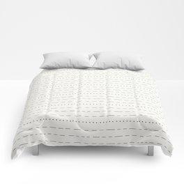 Coit Pattern 53 Comforters