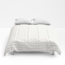 Coit Pattern 53 Comforters