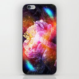 Wrap In Velvet iPhone Skin