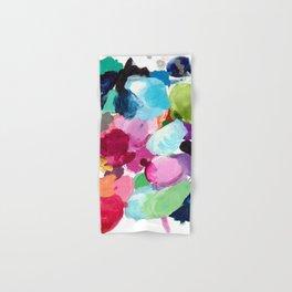 The Perfect Paint Palette Hand & Bath Towel