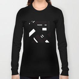 7av. Broadway Long Sleeve T-shirt