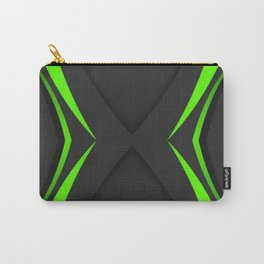 Abstract Design #60 Carry-All Pouch