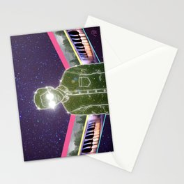 """""""Anything in Return"""" by Tim Lukowiak Stationery Cards"""