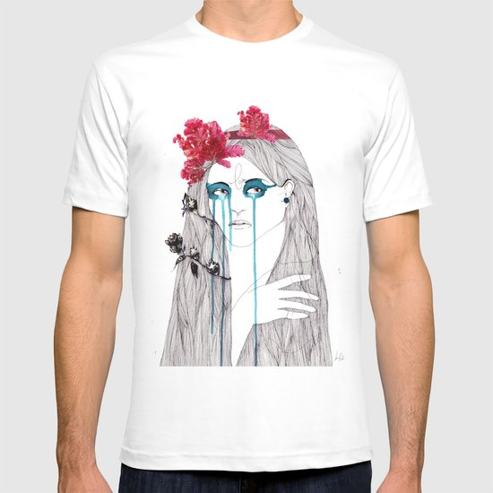 Painted Eyes T-shirt