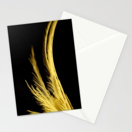 Crest of the Cockatiel Stationery Cards