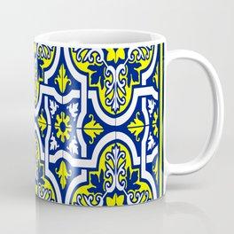 Mozaic XCI Coffee Mug