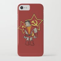 shadow of the colossus iPhone & iPod Cases featuring Colossus  by Twisted Dredz