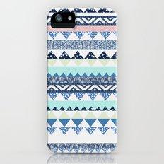 MOEMA COTTON CANDY iPhone (5, 5s) Slim Case