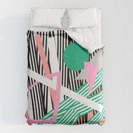 op1 Comforters