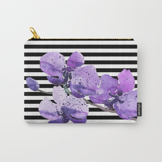 Ultraviolet Carry-All Pouch