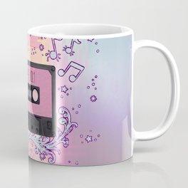 Mix Tape Vol 1 Coffee Mug
