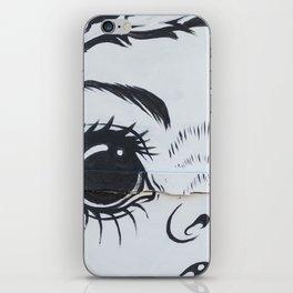 Urban Tapestry III iPhone Skin