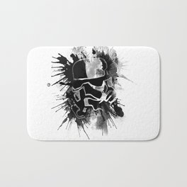 Storm Trooper (white) - Star Wars Bath Mat