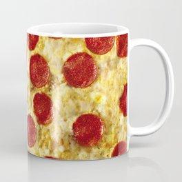 Who Wants Pizza? Coffee Mug