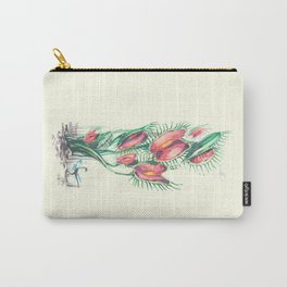 Yonly in Dreams Carry-All Pouch