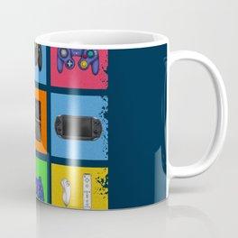 Gaming Generations 2 Coffee Mug