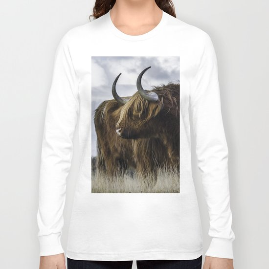 Highlander 3 Long Sleeve T-shirt