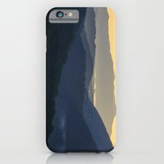Sunrise at the Smoky's iPhone 6s Slim Case