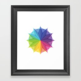 Fig. 010 Framed Art Print
