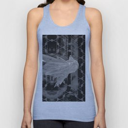 Ghost in the shell Unisex Tank Top