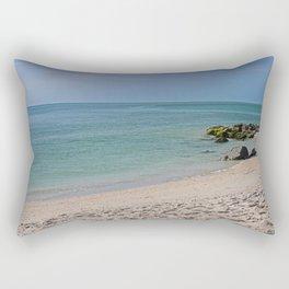 New Discoveries Rectangular Pillow