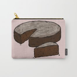 W is for Wacky Cake Carry-All Pouch