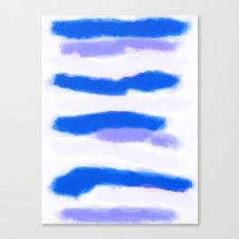 Hazy Day Canvas Print