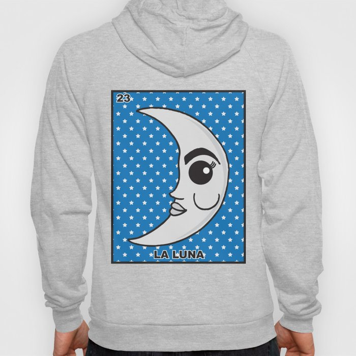 La Luna Hoody