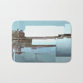 Lake Bath Mat