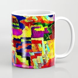 Frenzy Coffee Mug