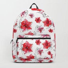 Lilys Backpack