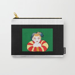 Kefka Carry-All Pouch