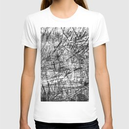 Scratchy_ART T-shirt