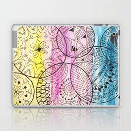 Devi Laptop & iPad Skin