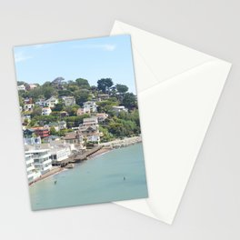 Sausalito, California Stationery Cards